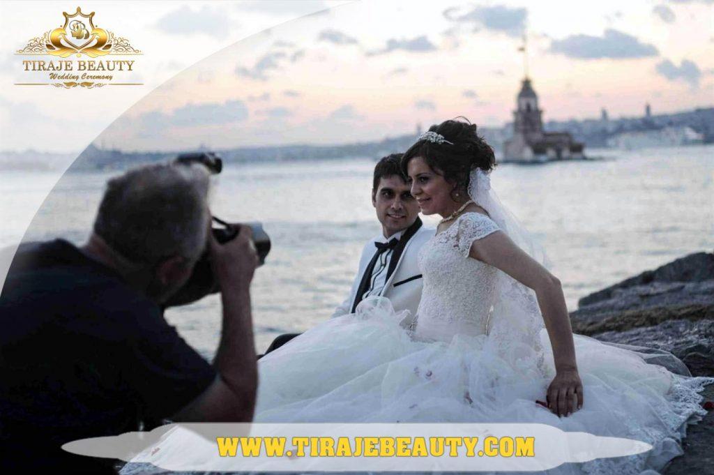 Wedding Ceremony In Turkey